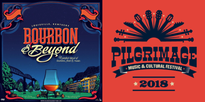 Pilgrimage and Bourbon & Beyond Festivals Cancel Final Days Due to Weather