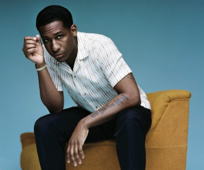 Leon Bridges to Play Texas Concert for Beto O'Rourke Featuring Willie Nelson