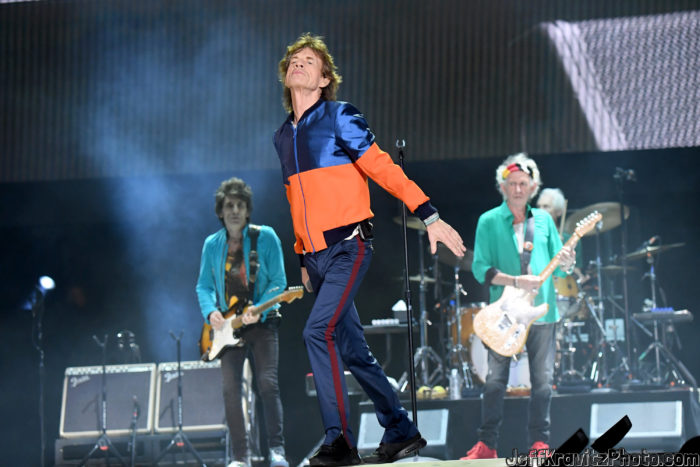 Rolling Stones announce first Seattle concert in more than a decade