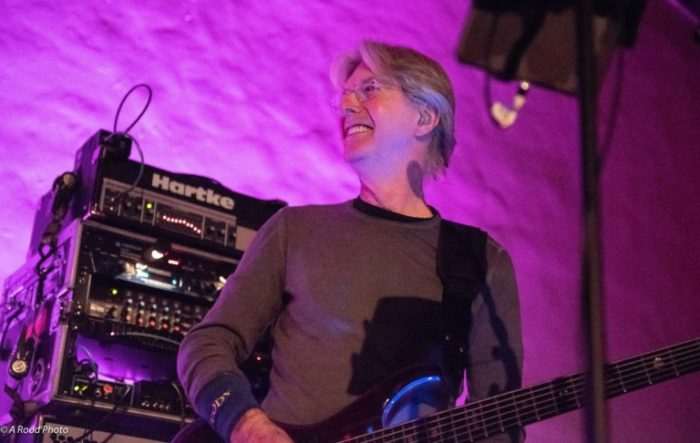 Phil Lesh Opens 79th Birthday Run at The Capitol Theatre with John Scofield, Benmont Tench and Schedules June Shows with Jorma Kaukonen