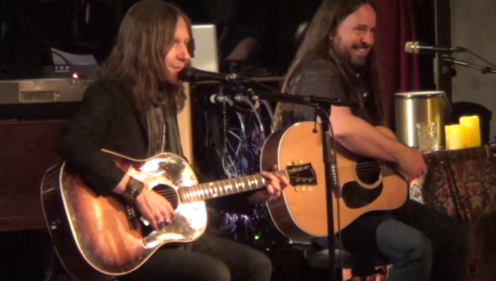 Watch Blackberry Smoke Cover the Grateful Dead and The Band in New York City
