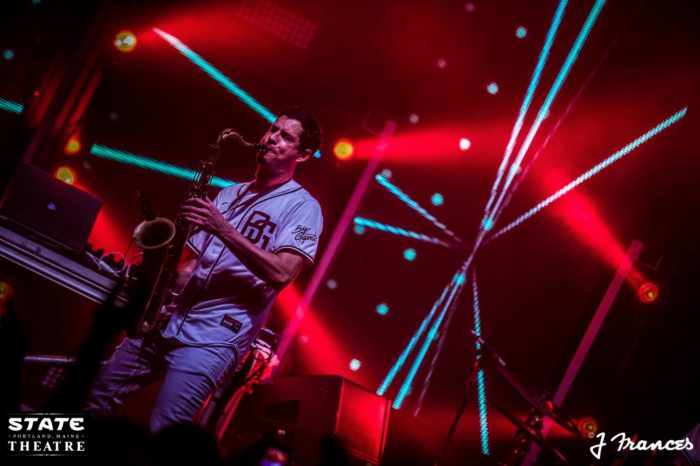 "Big Gigantic Schedule Brooklyn ""Rowdytown 3D"" Gig with Hippie Sabotage, Shallou and More"