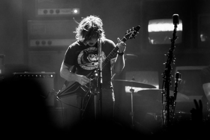 "Ryan Adams Breaks Silence Following Sexual Misconduct Allegations: ""I have a lot to say. I am going to. Soon"""