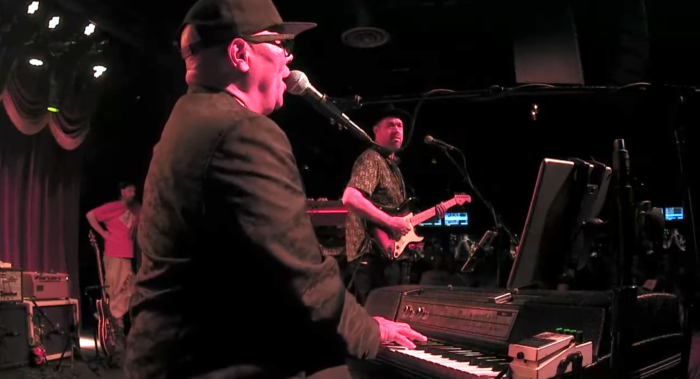 Full-Show Video: Soulive Open Bowlive VIII with Ivan Neville and Horn Section