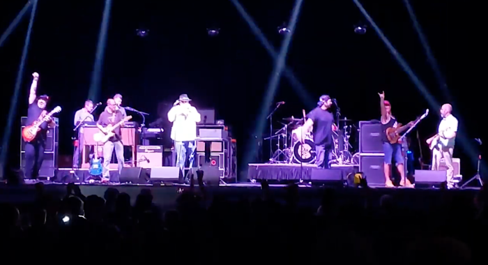 moe., Blues Traveler and G. Love Add Pearl Jam and Cheap Trick Songs to Collaborative Covers