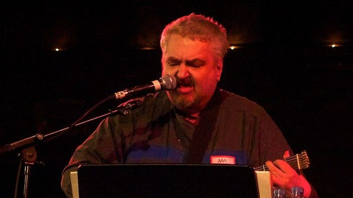 Daniel Johnston, Folk Songwriter with a Cult Following, Dies at 58