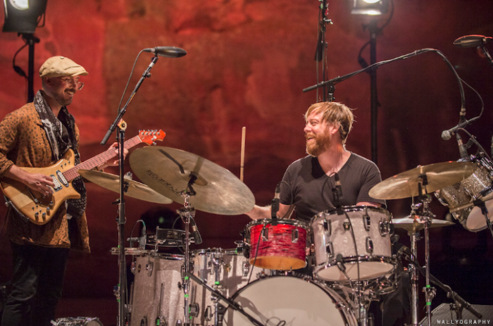 Joe Russo's Almost Dead Schedule 2020 Tour Dates, Including Late-Night Jazz Fest
