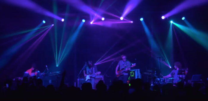 Full Show Video: Dopapod's Emit Time Tour Opener in Philadelphia