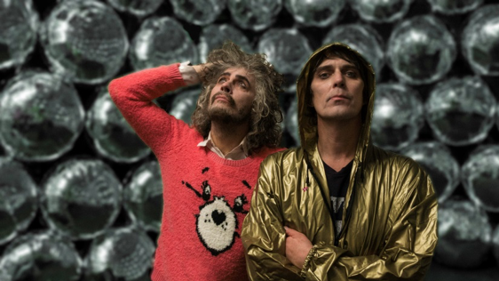 The Flaming Lips Announce 2020 West Coast Tour Dates