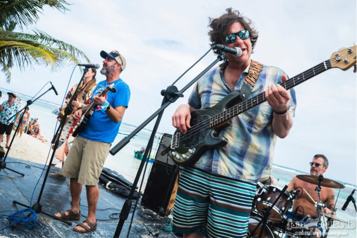 Jam Cruise 2020 Day 4: moe. Play the Intimate Atrium, Turkuaz Cover P-Funk and More