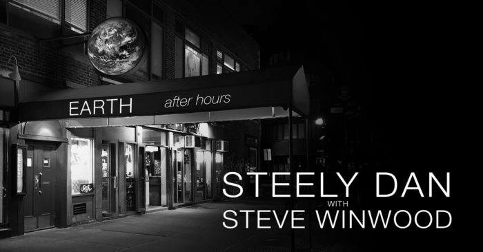 Steely Dan Set 'Earth After Hours' Summer Tour With Steve Winwood