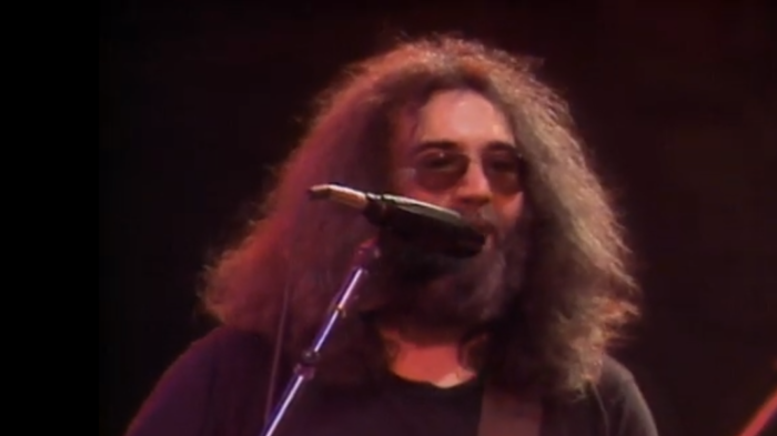 """Grateful Dead HQ Shares Pro-Shot, 12/31/78 """"Samson and Delilah"""" for """"All The Years Live"""" Video Series"""