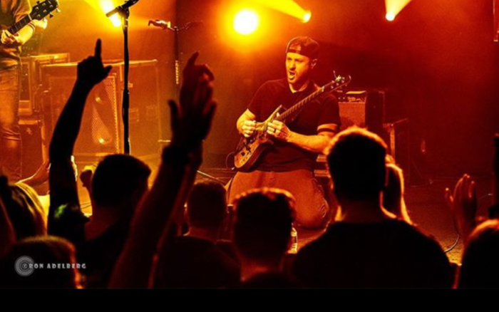 """Spafford Share Pro-Shot """"The Reprise"""" from Sold-Out Brooklyn Bowl Gig"""