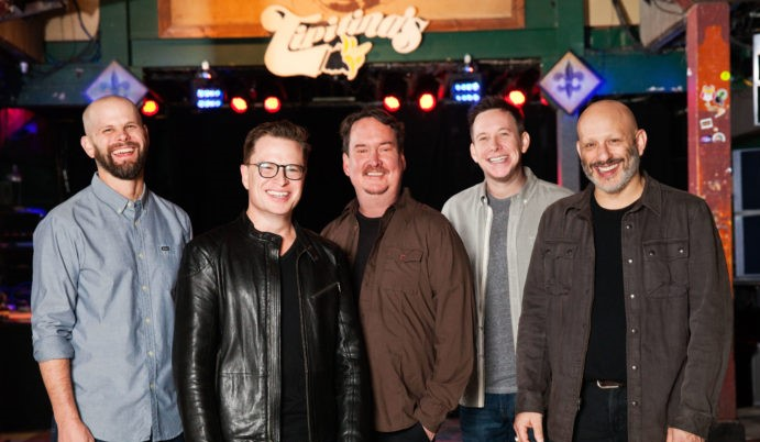 Concerned About Coronavirus, Galactic Cancel Winter Tour Through March