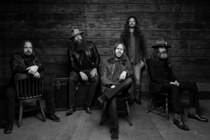 """Blackberry Smoke Announce """"Spirit Of The South"""" Tour With Allman Betts Band, The Wild Feathers and Jaimoe"""