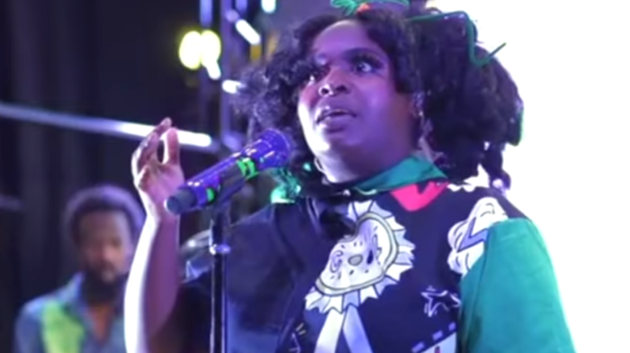 """Watch Tank and the Bangas Perform """"Nice Things"""" at Republic NOLA"""