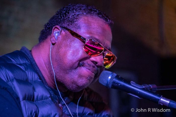 """Melvin Seals Schedules Free """"Cats On The Bandstand"""" Birthday Livestream, Marking First JGB Show in 6 Months"""